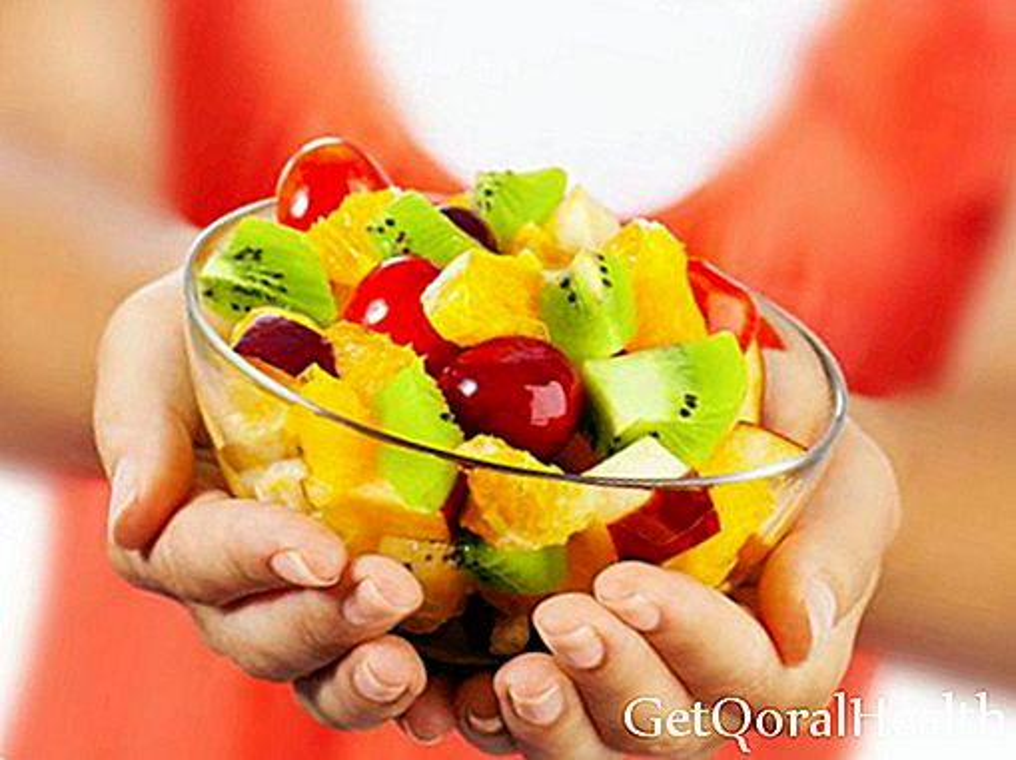 7 ผลไม้ที่ช่วยเพิ่มการย่อยอาหาร