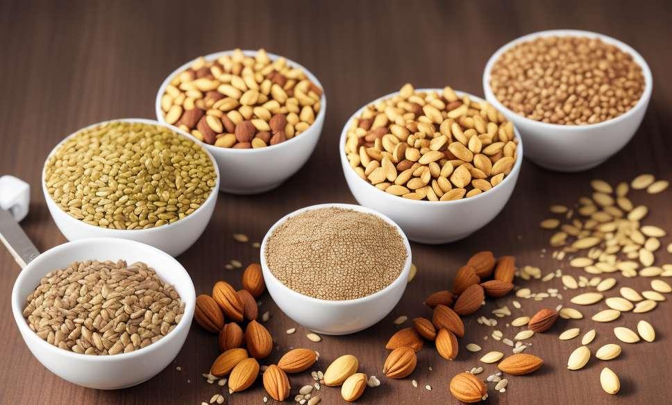 Semena s překvapivými přínosy