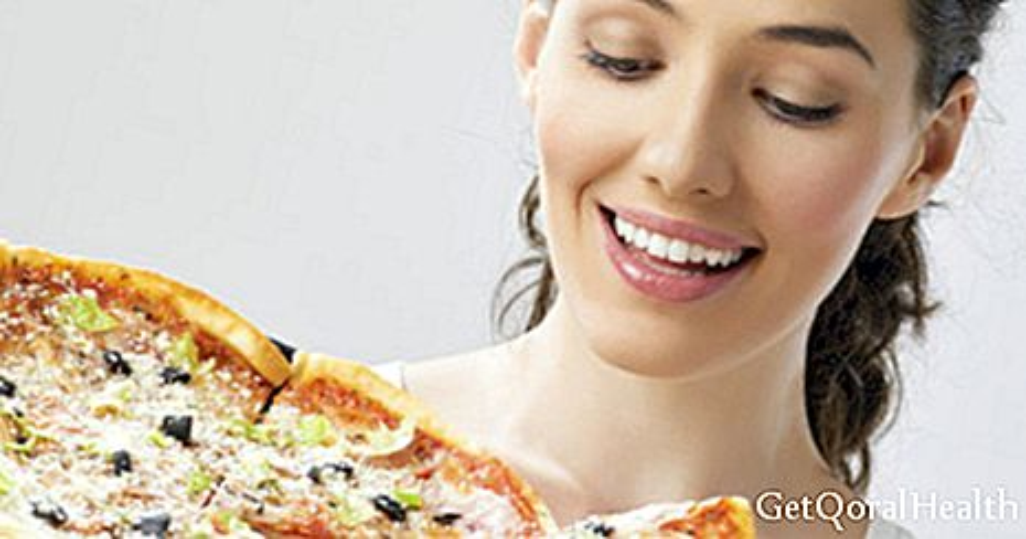 Kako zaustaviti unos nezdrave hrane?