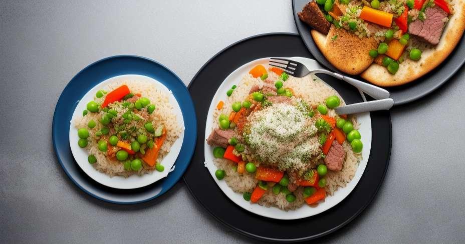 Cải thiện tiêu hóa của bạn với một chế độ ăn uống cân bằng