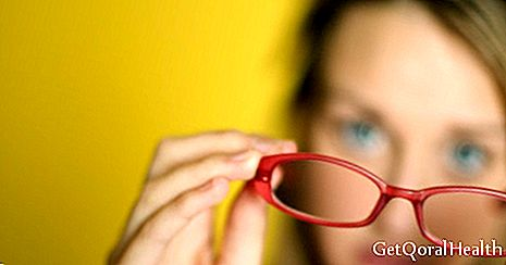 Foods that strengthen eyesight