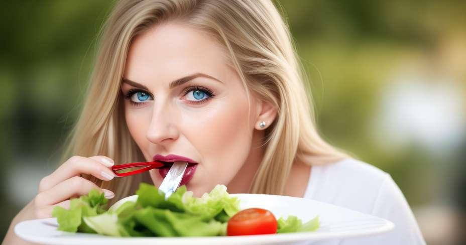 Заштитите желудац салатом