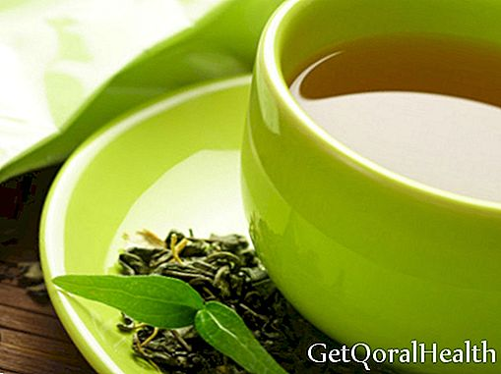 Pít příliš mnoho zeleného čaje může poškodit plodnost