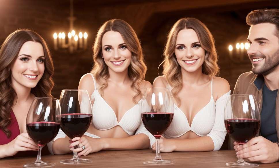Geriausi vynai jūsų gomuriui ir figūrai (nuotraukos)