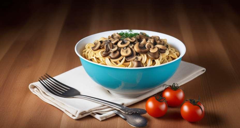 Les aliments reflètent votre niveau de santé