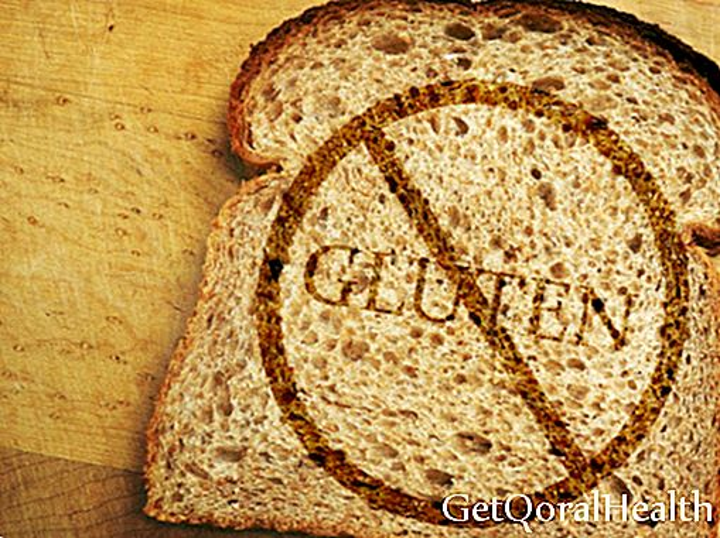 Peki neden glutensiz modaya uygun?