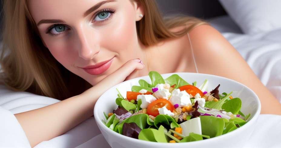 Le régime alimentaire est la clé chez les patients atteints de cancer