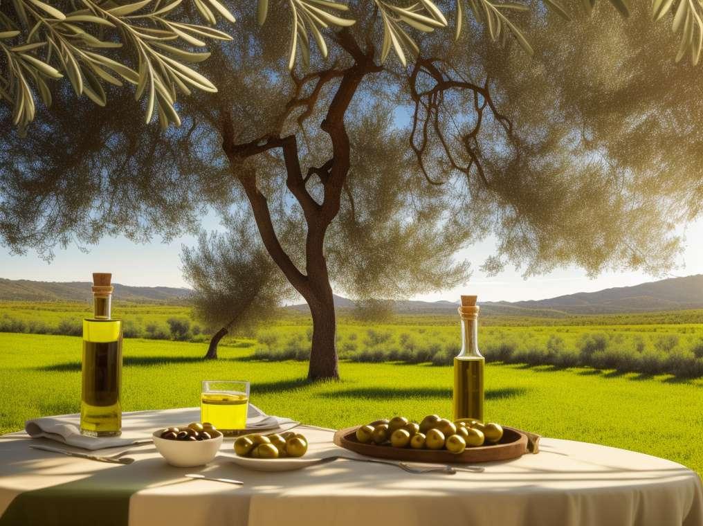 Biljna ulja protiv kolesterola