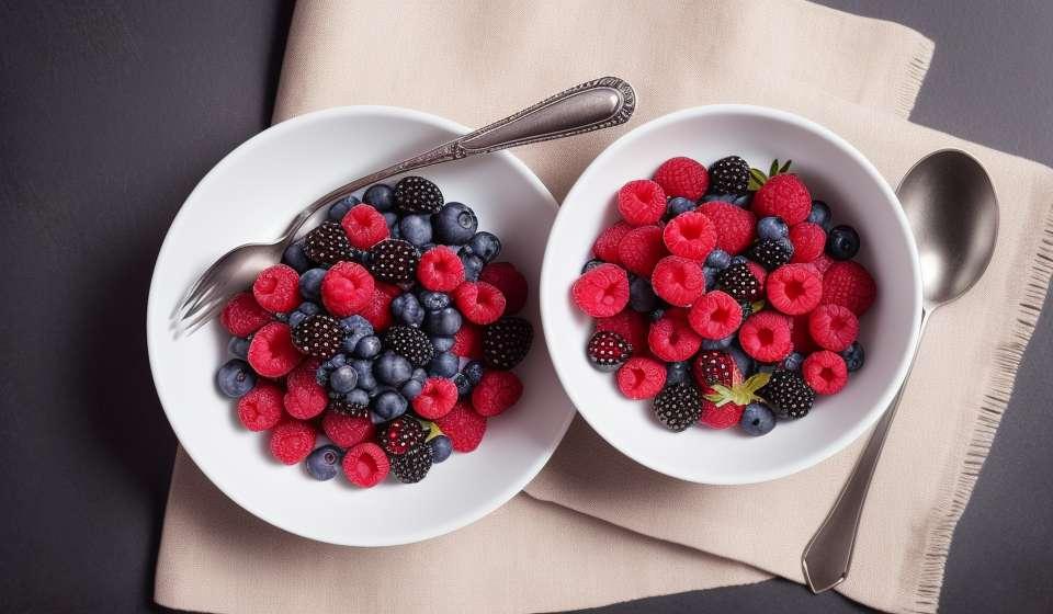 7 aliments qui régénèrent votre flore intestinale