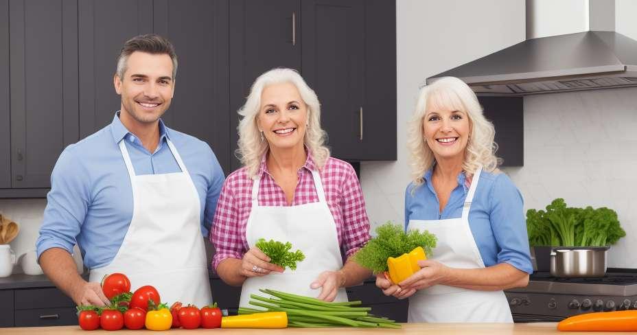 8 нутритивних савета против артритиса