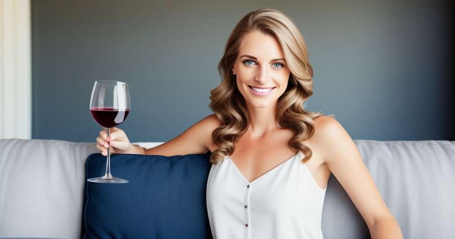 Vinho tinto vs estresse