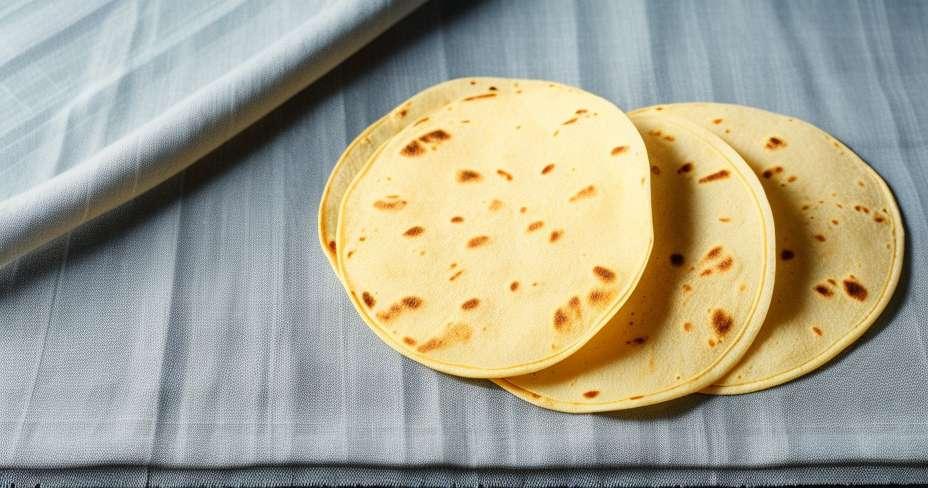 IPN tortilla protiv prekomjerne težine