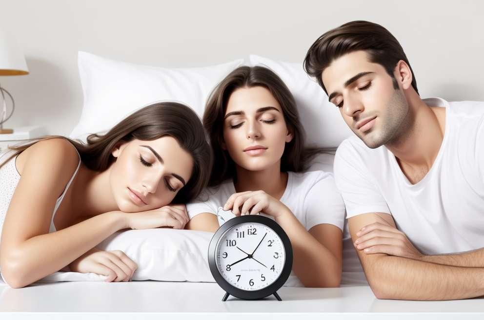 Žinokite, kokie maisto produktai suteikia jums gerą miegą