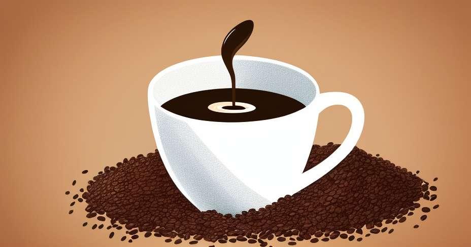 5 raisons de boire du café