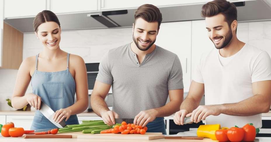 5 الأطعمة مقابل الأمراض والبكتيريا
