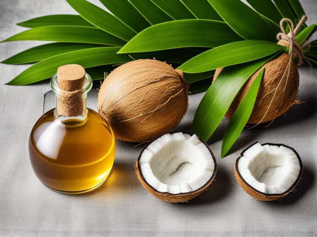 Coco, aliatul tău împotriva colesterolului