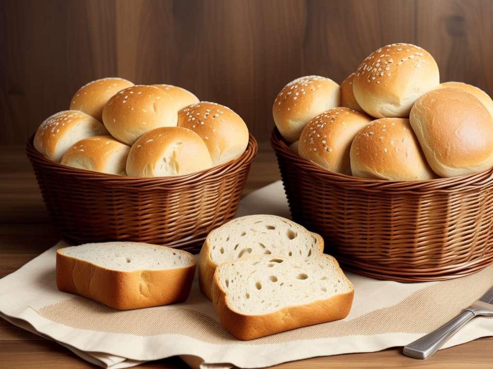 Jedite svakodnevno kruh štiti vaše srce