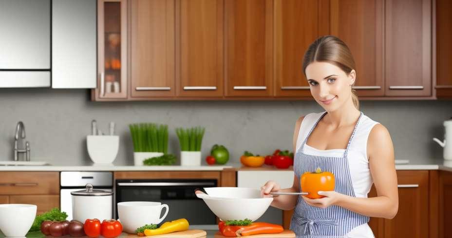 מטבח האנרגיה מגביר את החיוניות