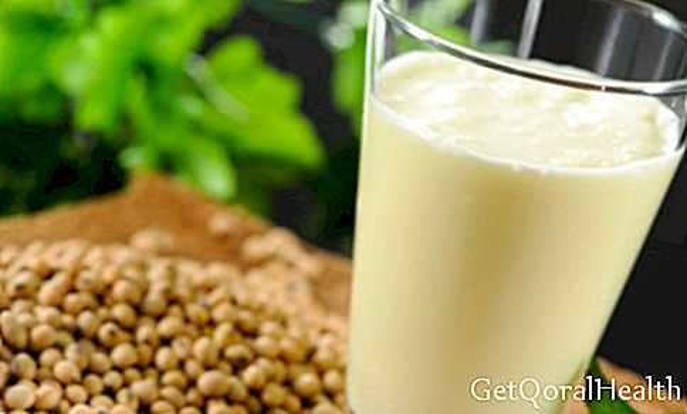 Why consume vegetable milks?