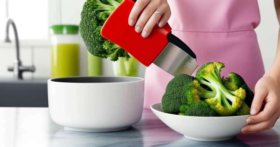 5 Lebensmittel, um Fett zu verbrennen