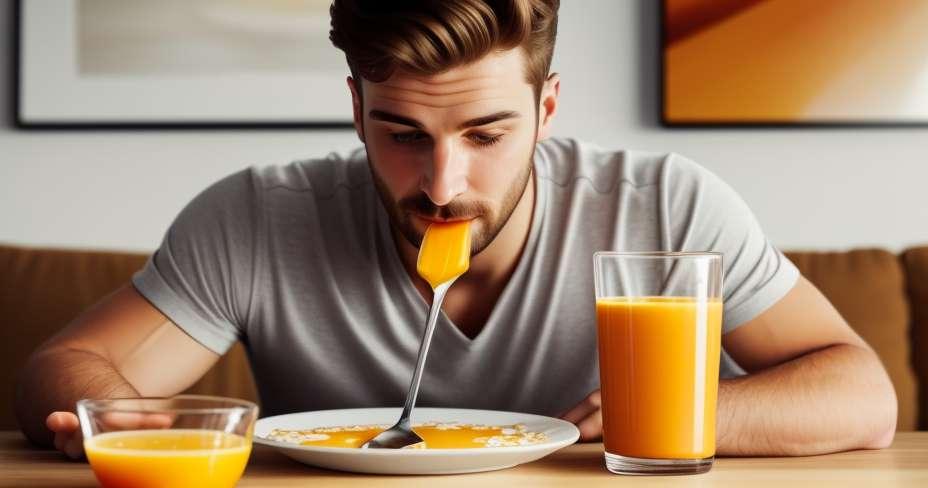 Top detoxifying foods