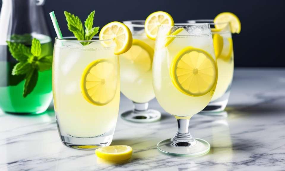 เพิ่มเติมเกี่ยวกับน้ำด้วยมะนาว ...