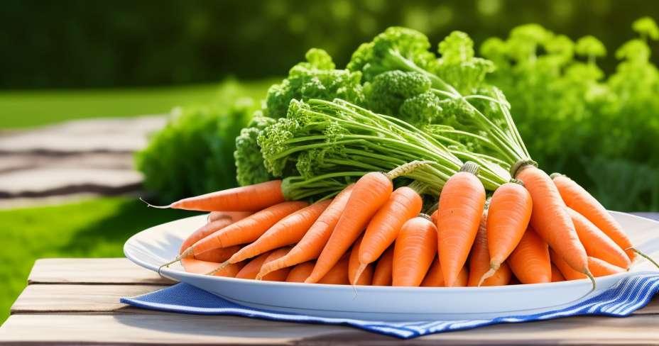 Veganų dieta ir mitai