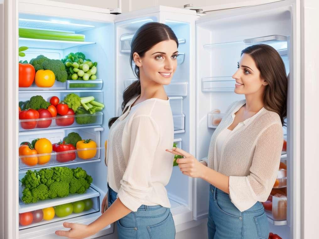 Stellen Sie dieses Gemüse niemals in den Kühlschrank!