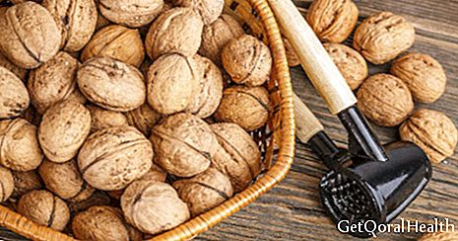 Nötter för att förhindra typ 2-diabetes