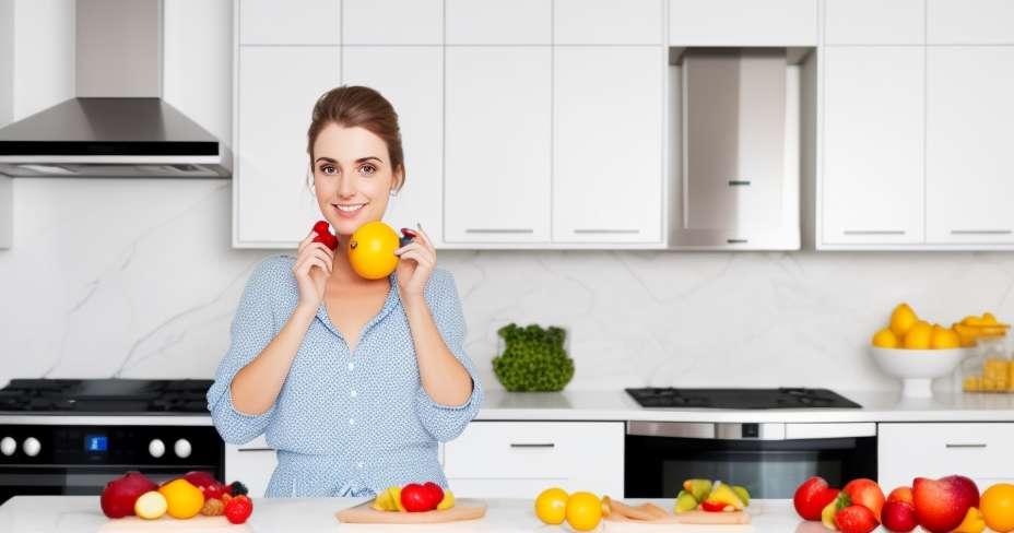 低血圧のための食品