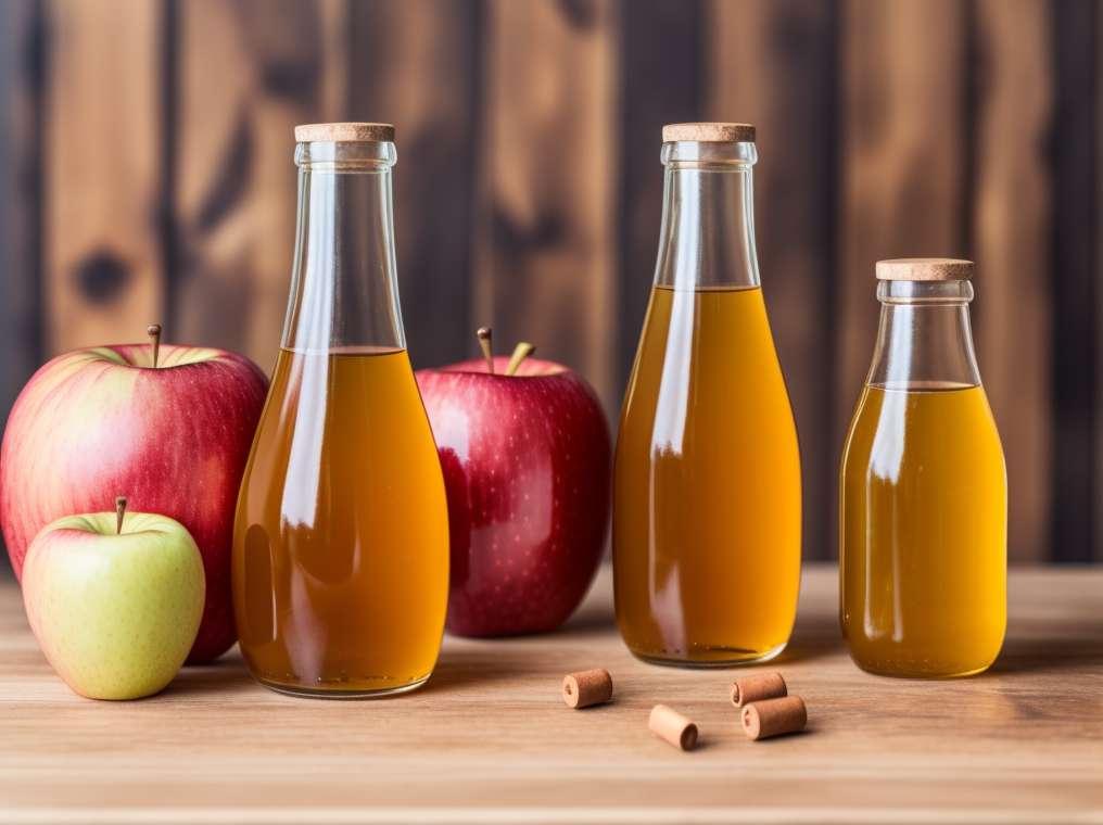 7 предности јабуковог сирћета
