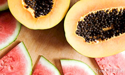 9 fruit seeds to lose weight