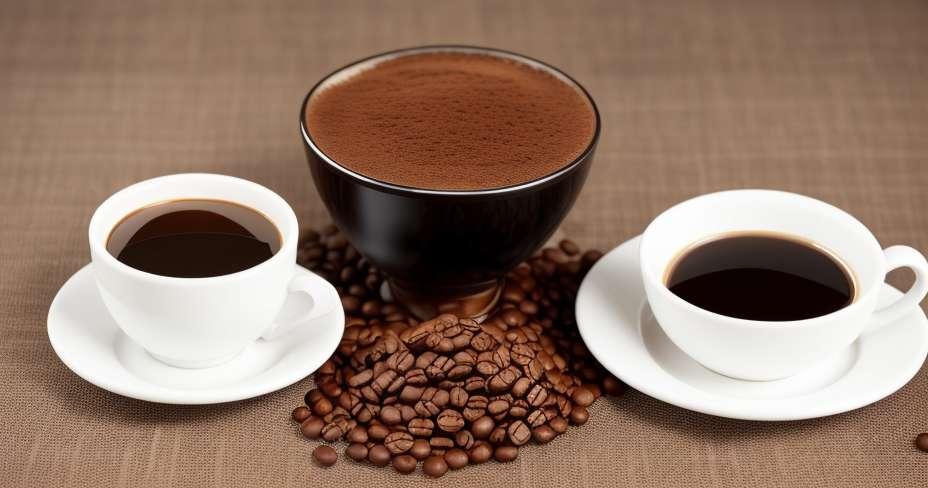 Perdre du poids et de la graisse en buvant du café