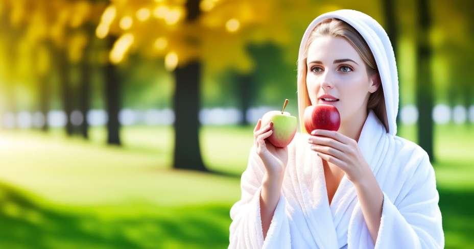 Top 5 eten versus acne
