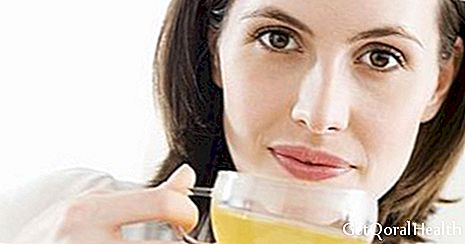 Green tea could prevent cancer