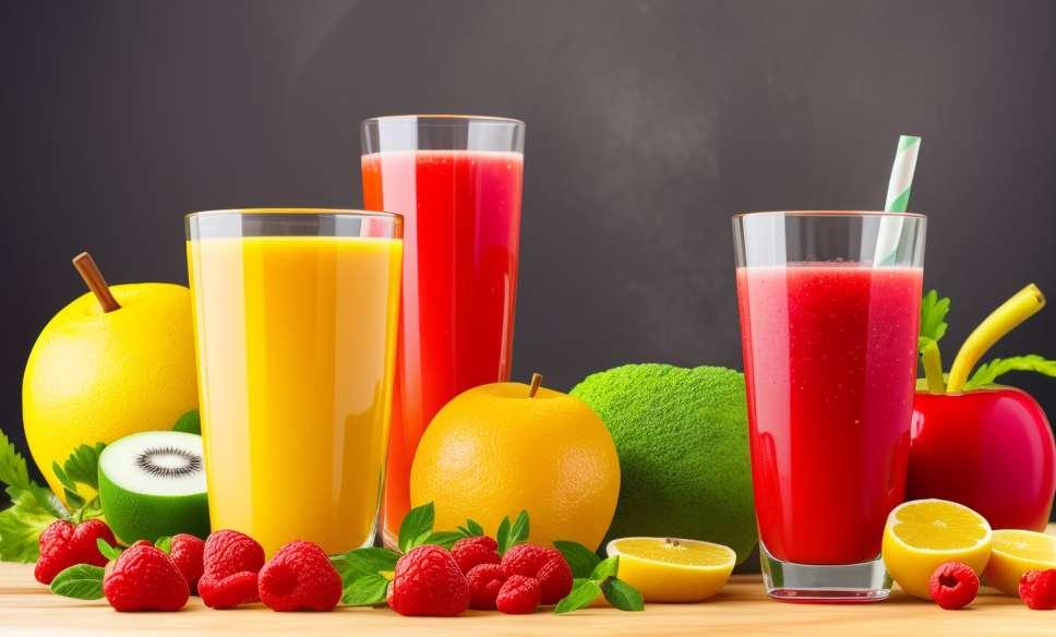10 živil za razstrupljanje telesa po ekscesih