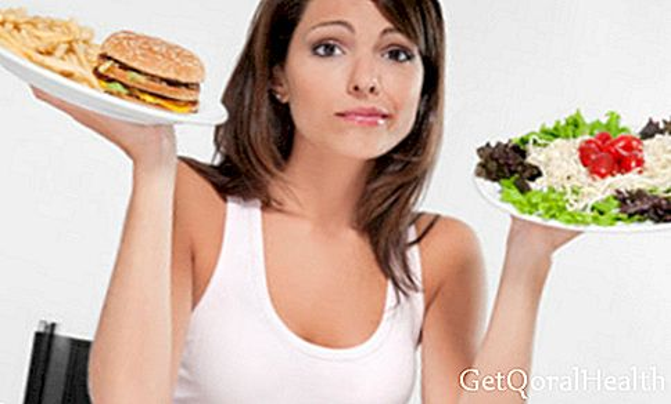 Protein yang akan Anda sukai jika ingin menurunkan berat badan