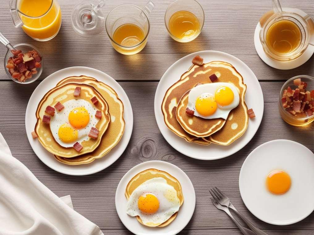 Makanan ini menghasilkan kolesterol yang buruk, mengelakkannya!