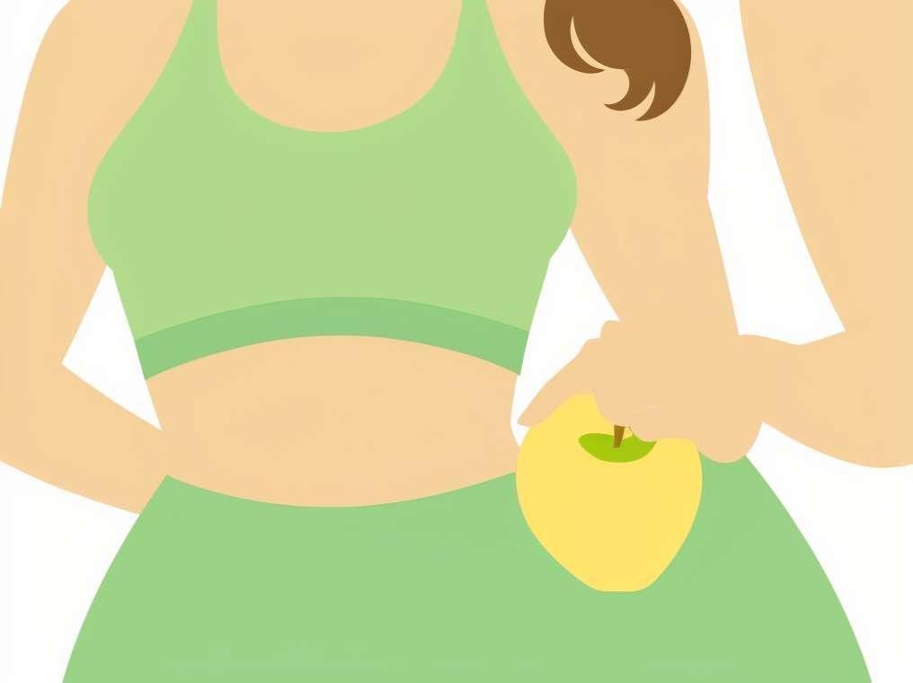 7 næringsstoffer, der får dig til at tabe sig