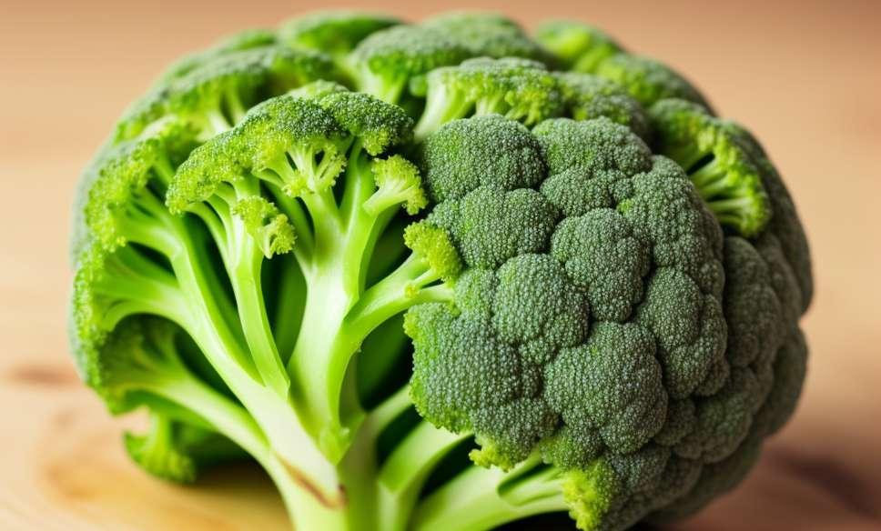 Properties of green foods ...
