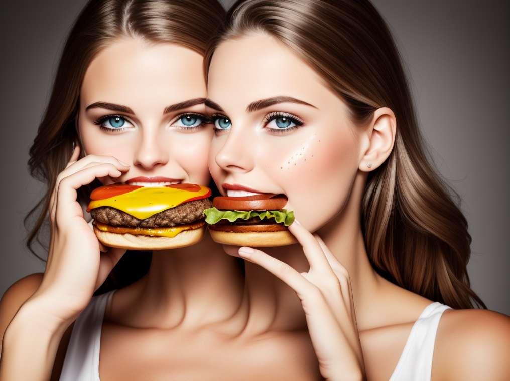 Ką aš galiu pavalgyti numesti svorio?