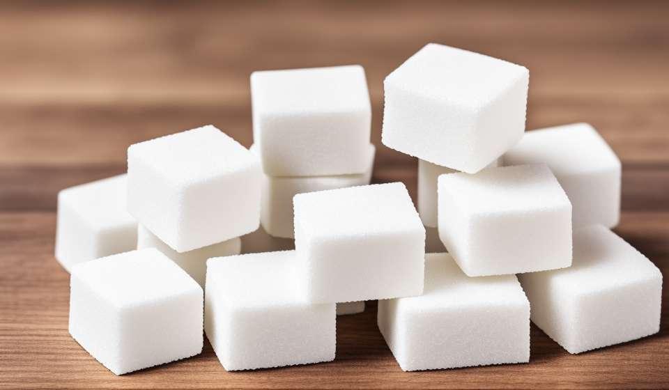 Zakaj je sladkor odgovoren za prekomerno telesno težo?