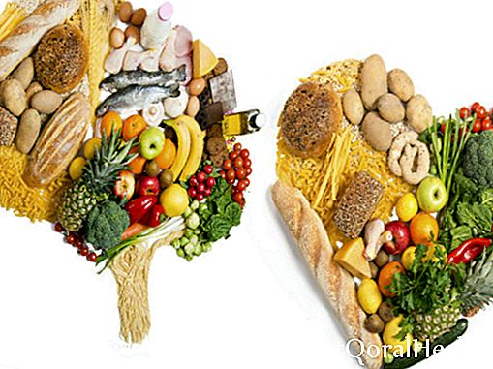 7 Nahrungsmittel, die dich heilen