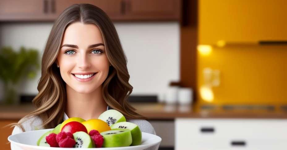 10 potravin, které kontrolují hypertenzi