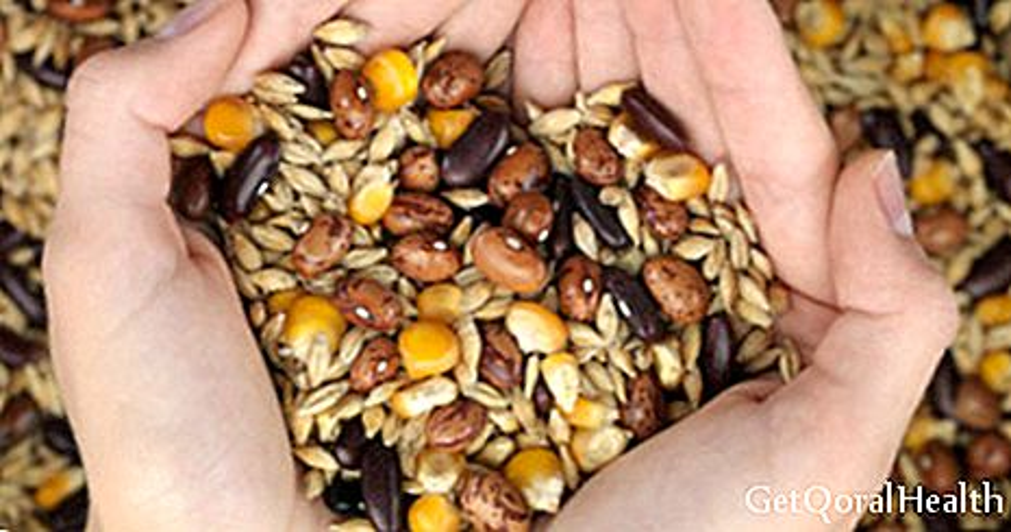 Decreases the risk of heart disease