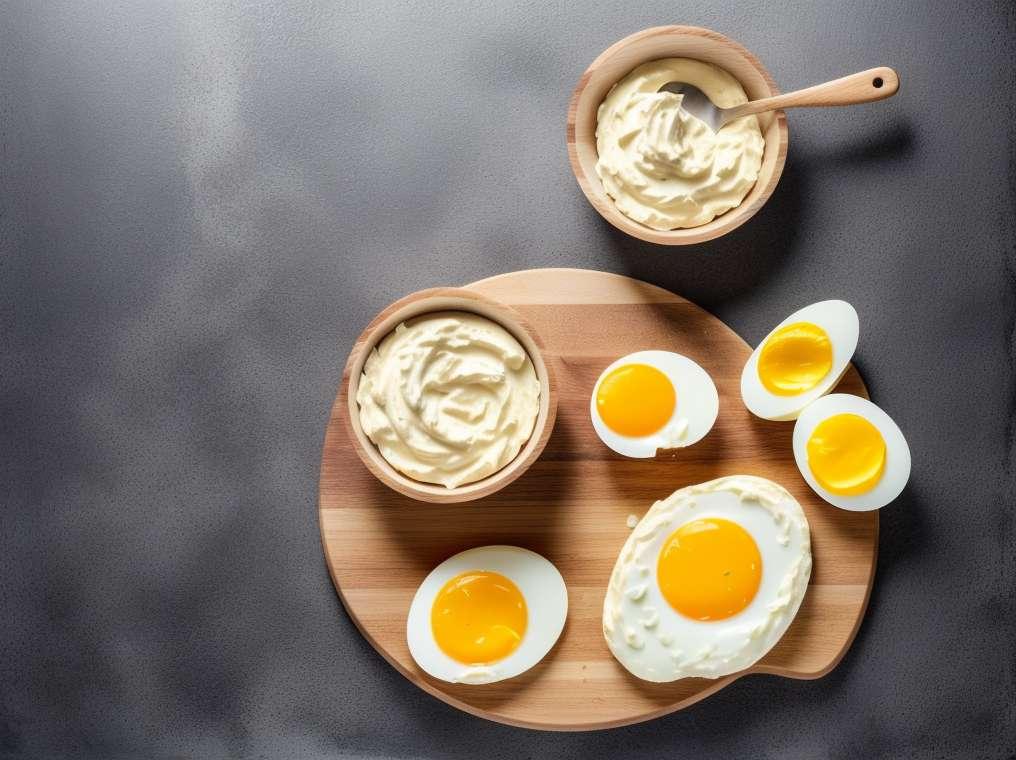 Nuostabus majonezo naudojimas ne virtuvėje