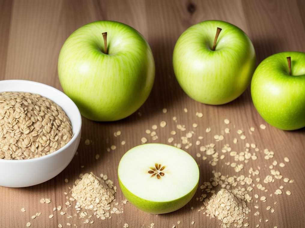夜にオートミールを食べると太りますか?