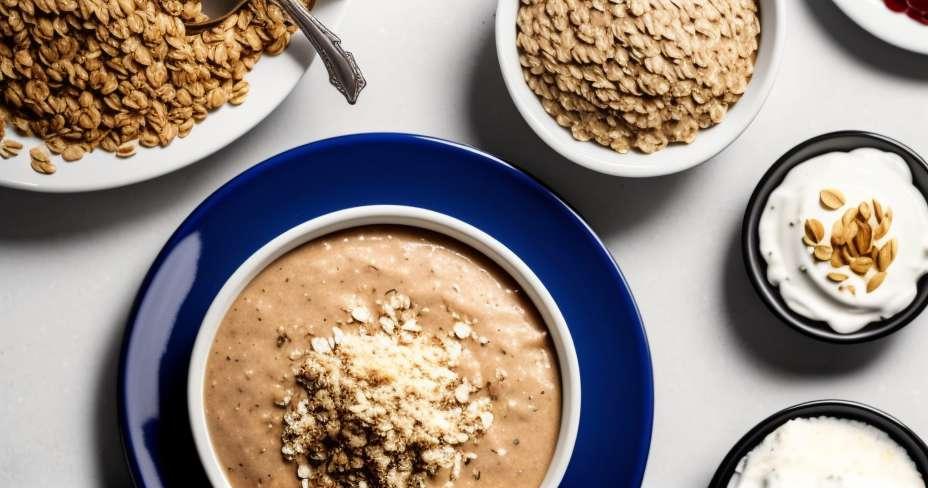 IPN razvija žitno paleto, bogato z antioksidanti