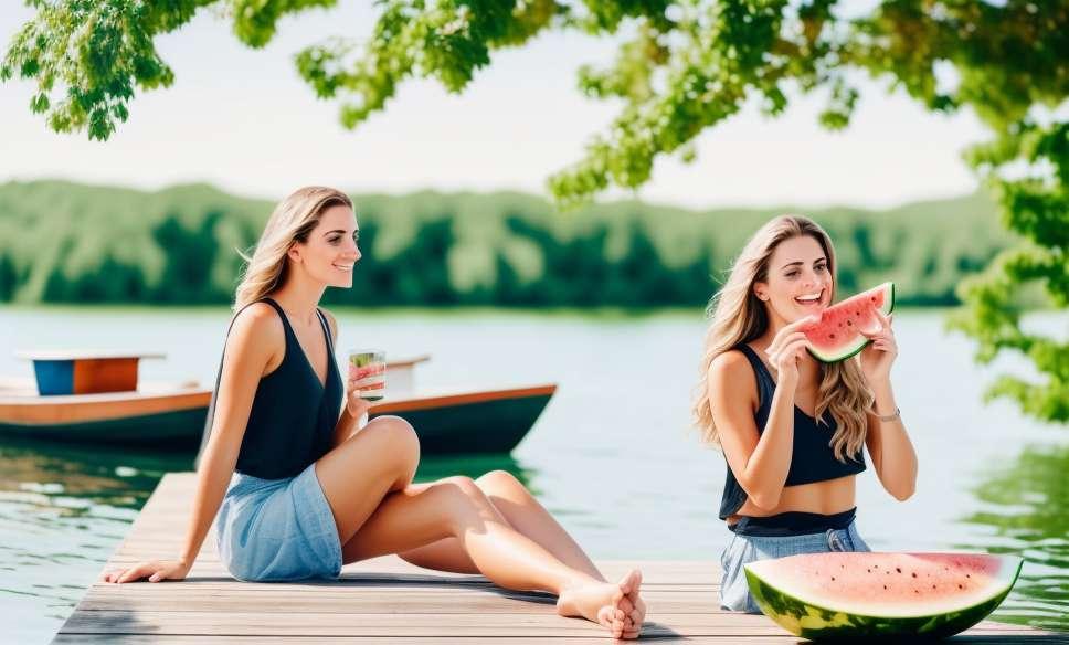 Контролишите своју тежину на слатки начин!