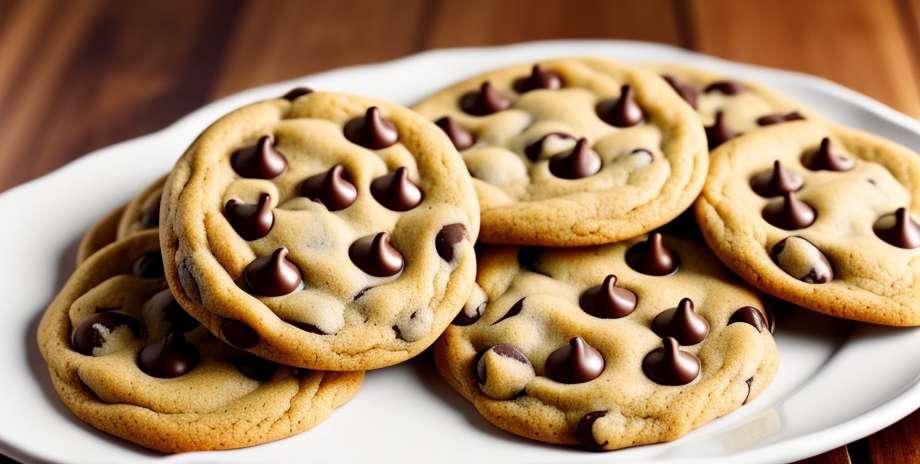 De laver cookies for at bekæmpe anæmi